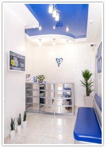 стоматологическая клиника Перлина